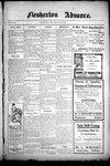 Flesherton Advance, 30 Mar 1922