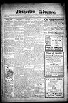Flesherton Advance, 6 Apr 1922