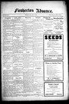 Flesherton Advance, 1 Jun 1922