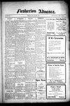 Flesherton Advance, 7 Jun 1922