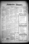 Flesherton Advance, 21 Jun 1922