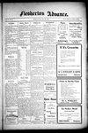 Flesherton Advance, 28 Jun 1922