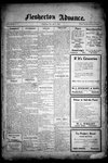 Flesherton Advance, 5 Jul 1922
