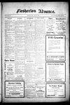 Flesherton Advance, 12 Jul 1922