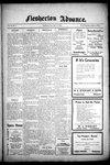 Flesherton Advance, 19 Jul 1922