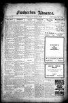 Flesherton Advance, 3 Jan 1923