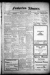 Flesherton Advance, 10 Jan 1923