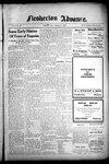 Flesherton Advance, 17 Jan 1923