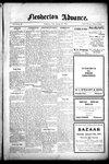 Flesherton Advance, 24 Jan 1923