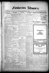 Flesherton Advance, 31 Jan 1923