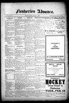 Flesherton Advance, 7 Feb 1923