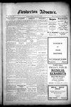 Flesherton Advance, 21 Feb 1923