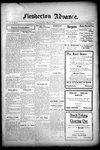 Flesherton Advance, 7 Mar 1923