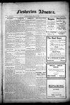 Flesherton Advance, 14 Mar 1923