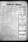 Flesherton Advance, 21 Mar 1923