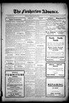 Flesherton Advance, 18 Apr 1923