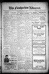 Flesherton Advance, 25 Apr 1923