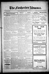 Flesherton Advance, 9 May 1923