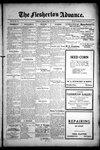 Flesherton Advance, 16 May 1923