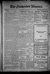 Flesherton Advance, 9 Jan 1924