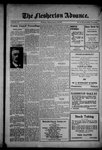 Flesherton Advance, 30 Jan 1924