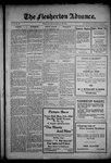 Flesherton Advance, 20 Feb 1924