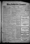 Flesherton Advance, 31 Dec 1924