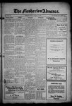 Flesherton Advance, 11 Feb 1925