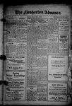 Flesherton Advance, 25 Mar 1925