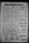 Flesherton Advance, 13 Jan 1926