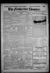 Flesherton Advance, 3 Mar 1926