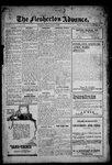 Flesherton Advance, 7 Apr 1926