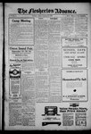 Flesherton Advance, 8 Sep 1926