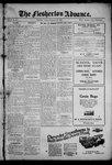 Flesherton Advance, 29 Sep 1926
