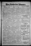 Flesherton Advance, 27 Oct 1926