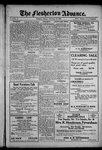 Flesherton Advance, 10 Nov 1926