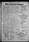 Flesherton Advance, 17 Nov 1926