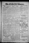 Flesherton Advance, 24 Nov 1926