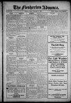 Flesherton Advance, 8 Dec 1926