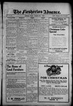 Flesherton Advance, 30 Nov 1927