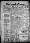 Flesherton Advance, 9 Jan 1929