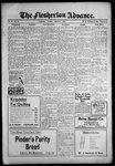 Flesherton Advance, 6 Mar 1929