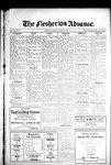 Flesherton Advance, 25 Mar 1931