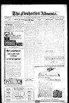 Flesherton Advance, 6 May 1931