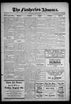 Flesherton Advance, 2 Aug 1933