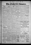 Flesherton Advance, 9 Aug 1933