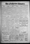 Flesherton Advance, 20 Sep 1933