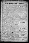 Flesherton Advance, 4 Jul 1934