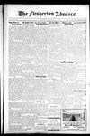 Flesherton Advance, 20 May 1936