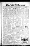 Flesherton Advance, 27 May 1936